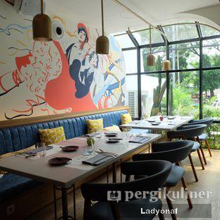 Foto 2 - Interior di Txoko oleh Ladyonaf @placetogoandeat