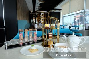 Foto 2 - Interior di Tea Et Al - Leaf Connoisseur oleh Darsehsri Handayani