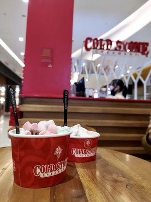 Foto 1 - Makanan di Cold Stone Creamery oleh Prido ZH