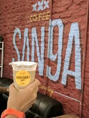 Foto 2 - Makanan di San9a Coffee oleh Ika Nurhayati