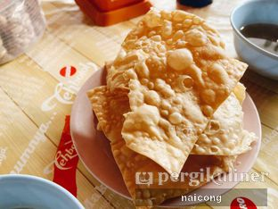 Foto review Mie Ayam Cak Kandar Arema oleh Icong  2