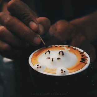 Foto review Mokka Coffee Cabana oleh Ridwan MD 1