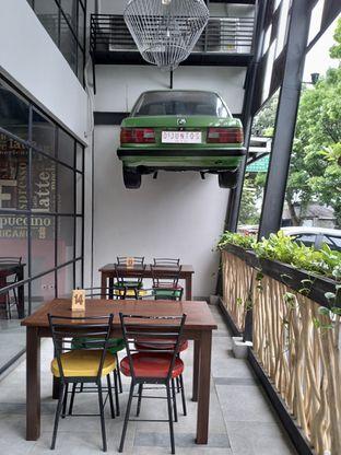 Foto review D'Juntos Coffee n' Kitchen oleh Prido ZH 8