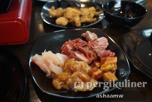Foto review Sakabe Buffet oleh Asharee Widodo 2