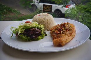 Foto review Justus Steakhouse oleh Fadhlur Rohman 2