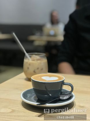 Foto review Crematology Coffee Roasters oleh Olivia Isabelle 4