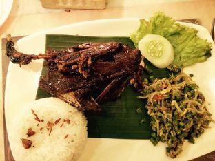 Foto 2 - Makanan di Bebek Tepi Sawah oleh Winda Puspita