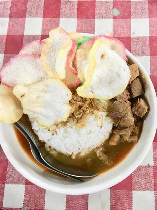 Foto 2 - Makanan(sanitize(image.caption)) di Warung Nagih oleh Alfabetdoyanjajan