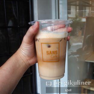 Foto 4 - Makanan di Sans Coffee & Roastery oleh izel / IG:Grezeldaizel