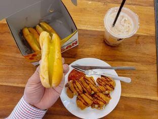 Foto 1 - Makanan di Roti Srikaya Asan oleh Mitha Komala