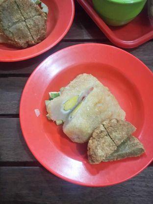Foto 4 - Makanan di Pempek Palembang Proklamasi oleh yudistira ishak abrar