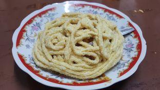 Foto 2 - Makanan di Kedai Ibu Djoko oleh Budi Lee