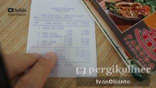 Foto review Pagoda Vegetarian oleh Ivan Olianto 5