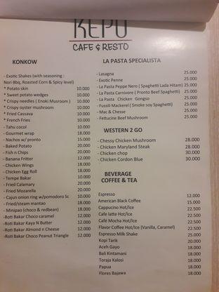 Foto 6 - Menu di Kepo Cafe & Resto oleh Dwi Izaldi