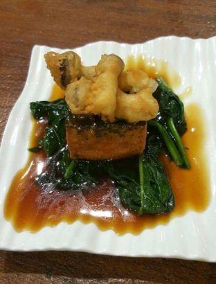 Foto 5 - Makanan di Ming Palace oleh heiyika