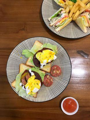 Foto 2 - Makanan di de'CLAN Resto & Cafe oleh yudistira ishak abrar
