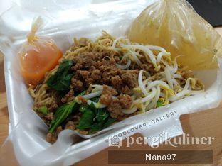 Foto 2 - Makanan di Bakmie Bangka Asli 81 oleh Nana (IG: @foodlover_gallery)