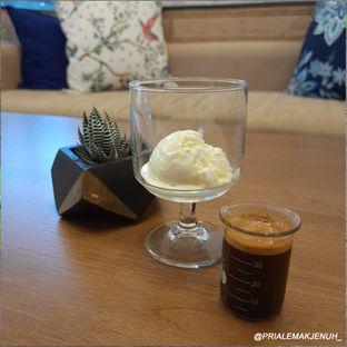 Foto 4 - Makanan di Divani's Boulangerie & Cafe oleh Pria Lemak Jenuh