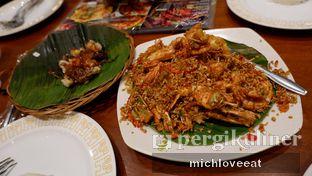 Foto 10 - Makanan di Live Seafood Cabe Ijo oleh Mich Love Eat