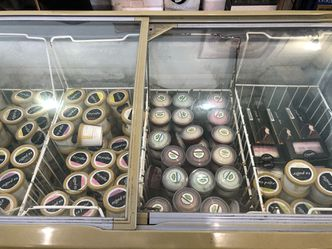 Foto Makanan di La Ricchi Ice Cream