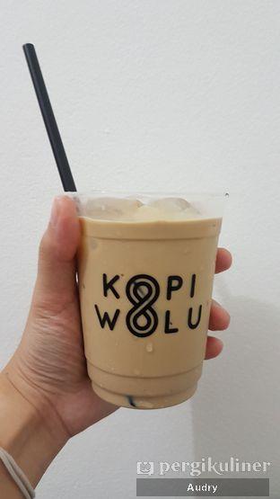Foto 2 - Makanan di Kopi Wolu oleh Audry Arifin @thehungrydentist