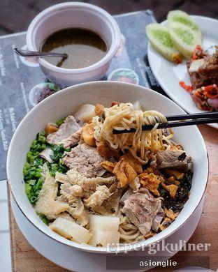 Foto 2 - Makanan di Gerobak Sukabumi oleh Asiong Lie @makanajadah