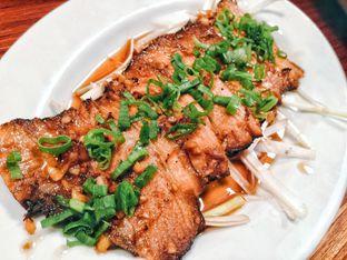 Foto 2 - Makanan di Bankara Ramen oleh Astrid Huang | @biteandbrew