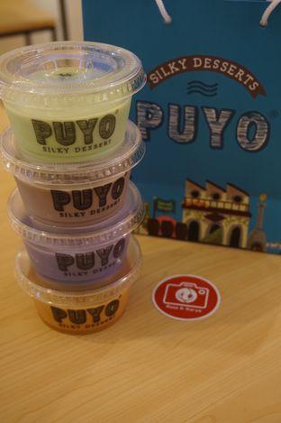 Foto 11 - Makanan di Puyo Silky Desserts oleh yudistira ishak abrar