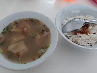 Foto review Sop Ayam Pak Min Klaten oleh @yoliechan_lie  3