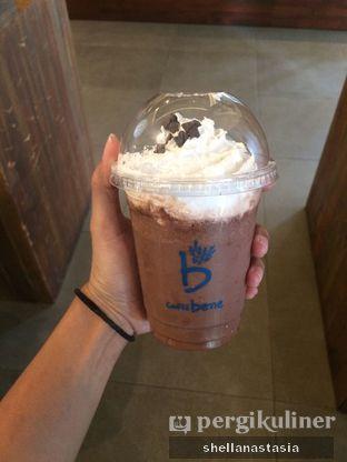 Foto 6 - Makanan(Chocochips Frappeno) di Caffe Bene oleh Shella Anastasia