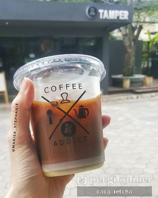 Foto 1 - Makanan di Tamper Coffee oleh Marisa @marisa_stephanie
