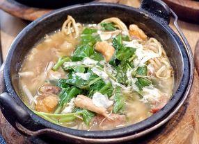 8 Tempat Makan Murah di Trunojoyo Bandung, Pilihan Tepat Disaat Bokek