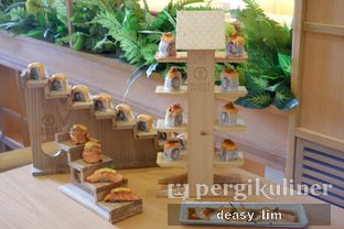 Foto 1 - Makanan di Sushi Hiro oleh Deasy Lim