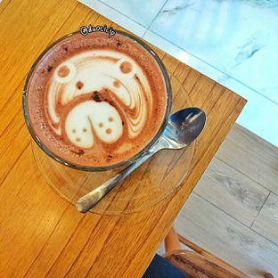 Foto review Mangiamoo Bistro & Coffee oleh duocicip  7