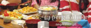 Foto review Kobe Japanese Food oleh Angie  Katarina  1