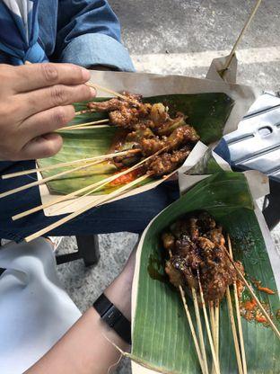 Foto - Makanan di Sate Jando oleh tamie maureta