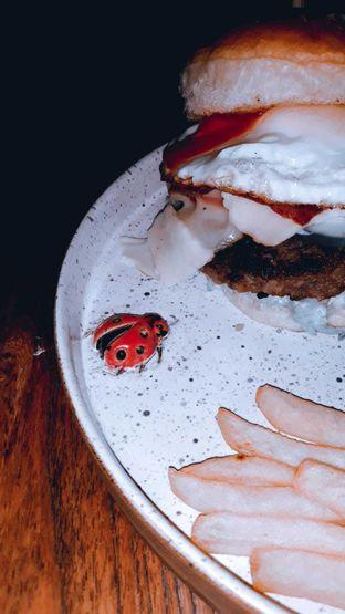 Foto review Bugs Coffee & Burger oleh Najmirania Khadijah 1