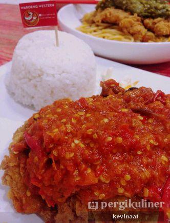Foto Makanan di Waroeng Western