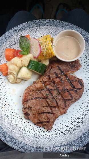 Foto review Cutt & Grill oleh Audry Arifin @makanbarengodri 2