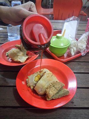 Foto 9 - Makanan di Pempek Palembang Proklamasi oleh yudistira ishak abrar