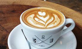 Crematology Coffee Roasters