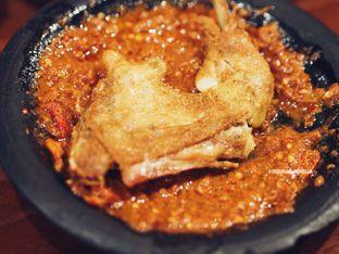 Foto 2 - Makanan di Warung Bu Kris oleh Indra Mulia