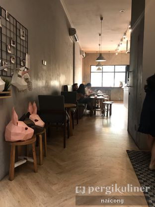 Foto 9 - Interior di Asagao Coffee House oleh Icong