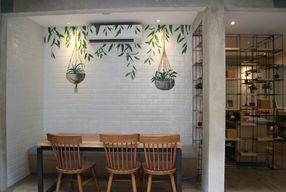 Foto Marka Coffee Kitchen