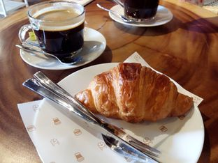 Foto 1 - Makanan di Hygge Coffee oleh abigail lin
