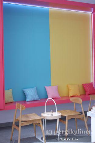 Foto 10 - Interior di La Vie Kitchen and Coffee oleh Deasy Lim