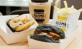 Kojima Burger & Coffee