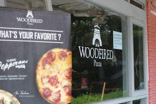 Foto review Woodfired Pizza oleh Ana Farkhana 1