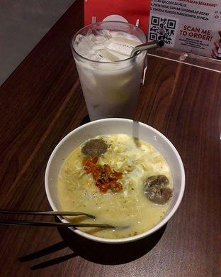 Foto 3 - Makanan di Upnormal Coffee Roasters oleh Jacklyn  || IG: @antihungryclub