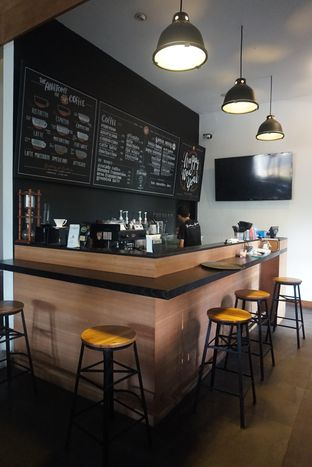 Foto 9 - Interior di PGP Cafe oleh Andin | @meandfood_